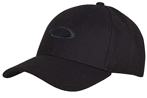 Oakley Golf Ellipse Men s Hat  Amazon.co.uk  Sports   Outdoors 91f87acbd33