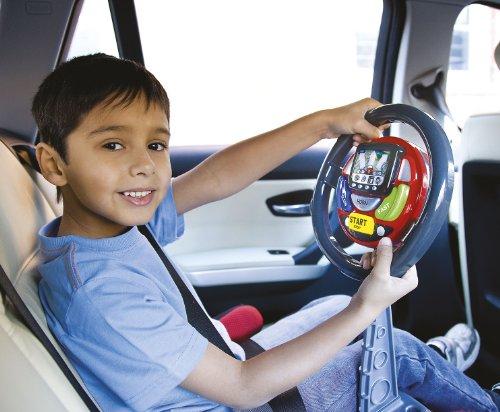 Casdon Sat Nav Steering Wheel Amazonca Toys Games