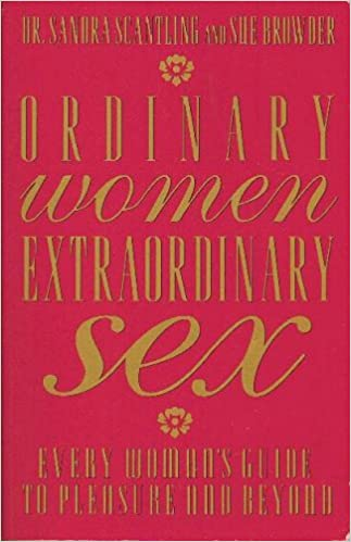 Beyond every extraordinary guide ordinary pleasure sex woman womans