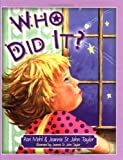 Who Did It?, Ron Mehl, 0825431689