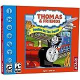 Thomas: Trouble on the Tracks (Jewel Case) - PC
