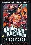 Undersea Kingdom [DVD] [Region 1] [NTSC] [US Import]