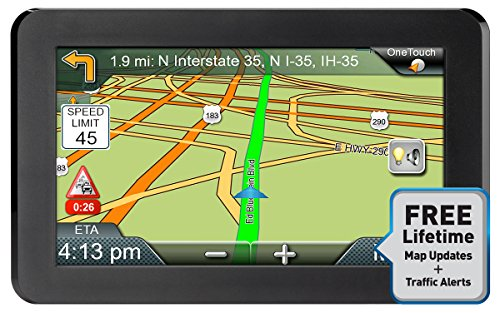 Magellan RM9416T-LM GPS Navigator
