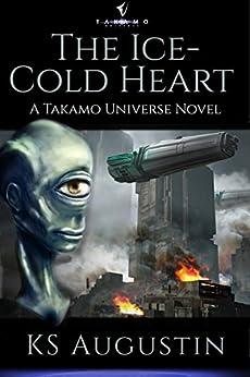 The Ice-Cold Heart (English Edition) de [Augustin, KS]