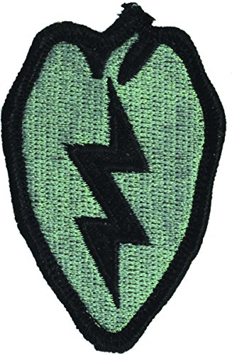 25th Infantry Division ACU Patch with - Division Jacket Military