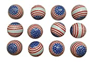 Patriotic Golf Balls (12 Pack)