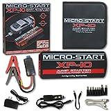 Antigravity XP-10 Micro start Jump Starter Power 300 Amps / 600A Peak with Hi-Power LED Flashlight