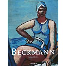 Max Beckmann, 1884-1950: The Path to Myth