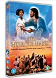 The Miracle Maker }