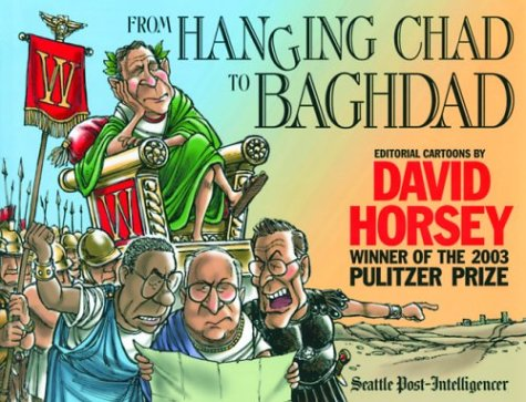 Download From Hanging Chad to Baghdad pdf epub