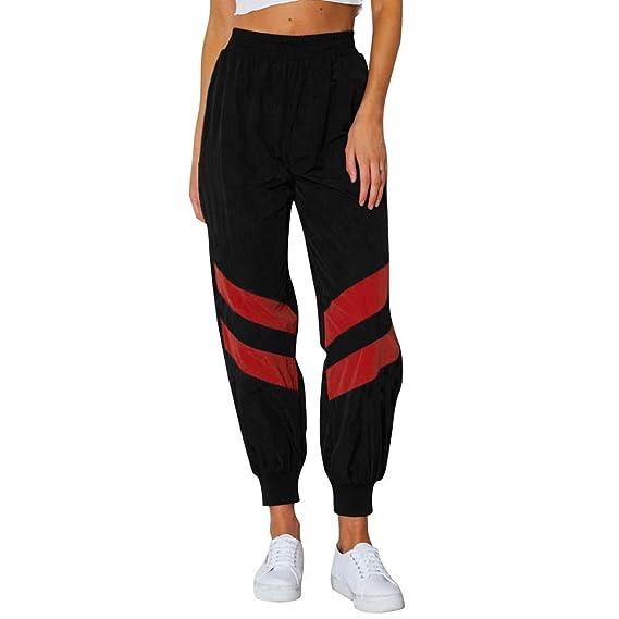 ♚ Pantalones Deportivos para Mujeres a2fba37fc58b