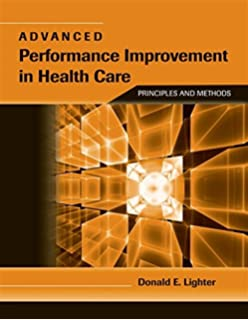 Amazon basics of health care performance improvement a lean advanced performance improvement in health care principles and methods fandeluxe Choice Image