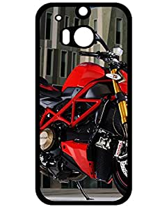 3531824ZH978910746M8 Hot Ducati Tpu Case Cover Compatible With Htc One M8 John B. Bogart's Shop
