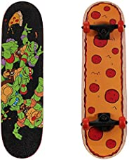"PlayWheels PJ Masks 21"" Wood Cruiser Skateboard, Hero"