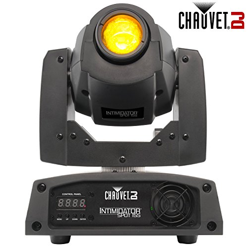 Chauvet Led Moving Lights in US - 9