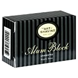 Alum Block Natural Antiseptic Stone (For After Shaving & Minor Cuts) - 104g/3.68oz