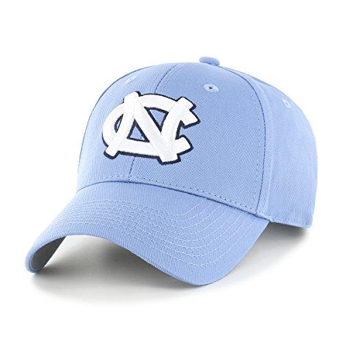 OTS NCAA North Carolina Tar Heels All-Star MVP Adjustable Hat, Columbia, One Size