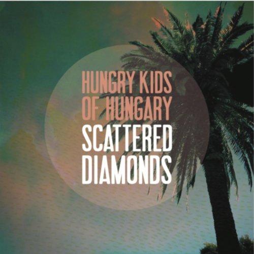 Scattered Diamonds (Alcopop Remix)
