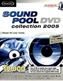 MAGIX Soundpool DVD Collection 2005