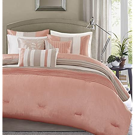 51TZ4H8Ct8L._SS450_ Coral Bedding Sets and Coral Comforters