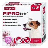 Beaphar Fiprotec Spot on