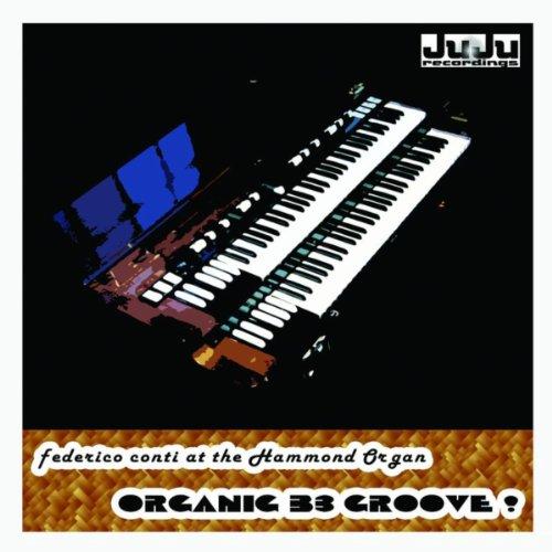 - Organic B-3 Groove !