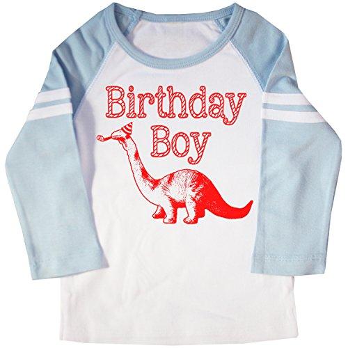 Happy Family Clothing Dinosaur Birthday product image