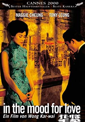 Amazonde In The Mood For Love Ansehen Prime Video