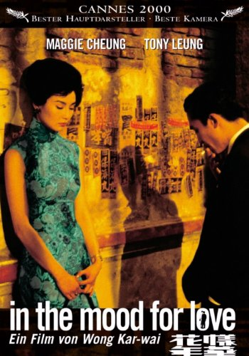 In The Mood For Love - Der Klang der Liebe Film