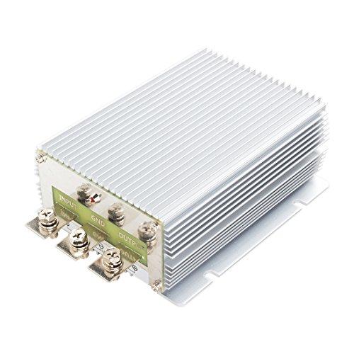 UXcell New Heavy-duty Voltage Converter Regulator DC/DC D...