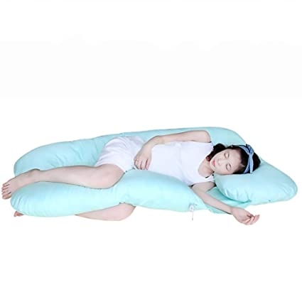Multifuntional Baby Breast Pillow Pregnant Mother Maternal Breast Pillow U-type Baby Feeding Pillow Non-Ironing Backpacks & Carriers