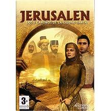 Spanish Jerusalem - PC