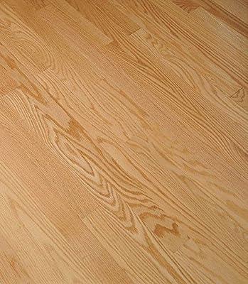 Bruce Hardwood Floors Fulton Strip Solid Hardwood Flooring