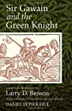Sir Gawain and the Green Knight : A Close Verse Translation, Benson, Larry Dean, 1933202890