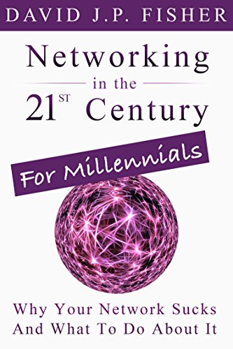 Networking 21st Century Millennials Network ebook product image
