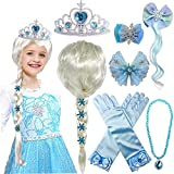 Princess Elsa Wig Frozen Elsa Braid with Princess