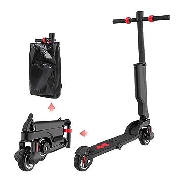 Patinete Eléctrico E-Scooter de 250 vatios y 30 km con 25 km ...