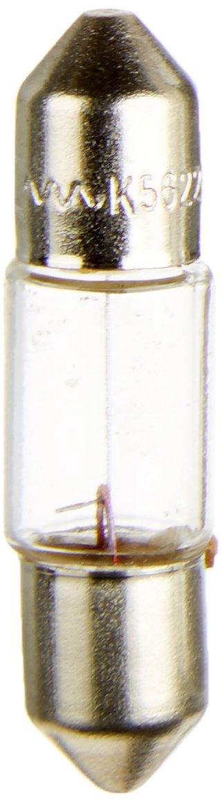 Sockel SV7-8 12V Osram 6428 ORIGINAL Sofittenlampe 1 Lampe Anzahl 10
