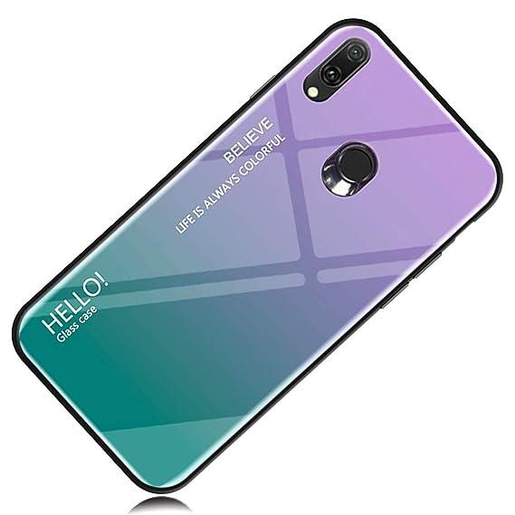 Amazon.com: Case for Galaxy A20, GUANHAO Soft TPU Bumper ...