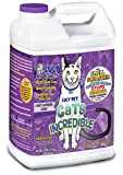 Cats Incredible Lucy Pet Litter Lavender 20lb Jug
