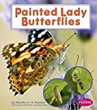 Painted Lady Butterflies (Watch It Grow)