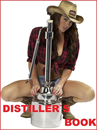 Distiller`s Book: Distiller. Liquor Recepies. Make your own by Jonik Griva