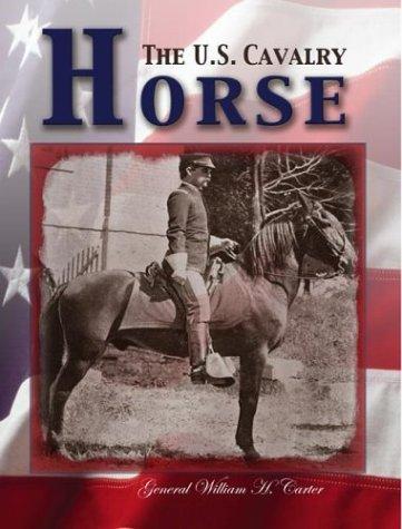 The U.S. Cavalry Horse
