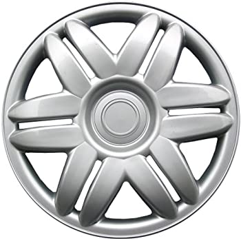 Amazon Com 15 Set Of 4 Hubcaps 2000 2001 Toyota Camry Wheel Covers