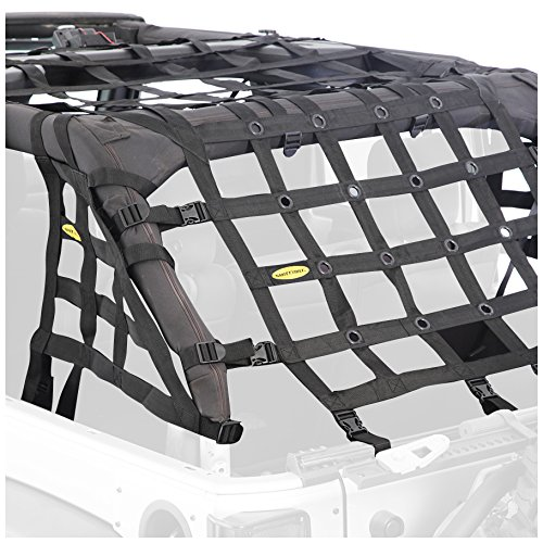 Smittybilt 561135 C-RES '2 HD' Trail Net