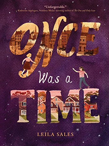 Download Once Was a Time ebook