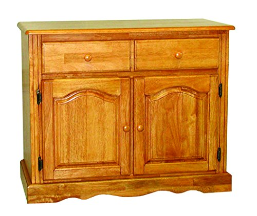 Sunset Trading Keepsake Buffet, Light Oak for sale  Delivered anywhere in USA