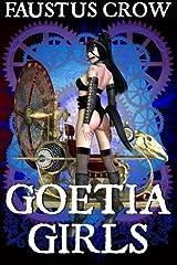 Goetia Girls: Succubus Art Book Grimoire (Book Two) (Volume 2) Paperback