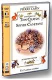 Béatrix Potter : L'Histoire de Tom Chaton et Sophie Canetang