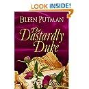 The Dastardly Duke: A Sensual Regency Romance (Love in Disguise Book 2)